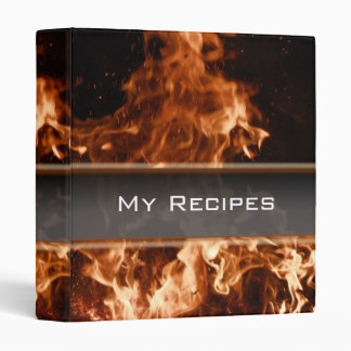 Libro ardiente de la receta del infierno