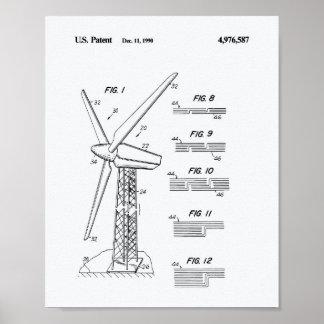 Libro Blanco 1990 del arte de la patente del rotor