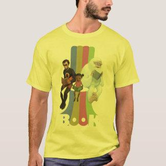 ¡LIBRO! Camisa