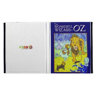 Libro Cover/OZ del vintage