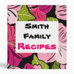Libro de cocina de la familia