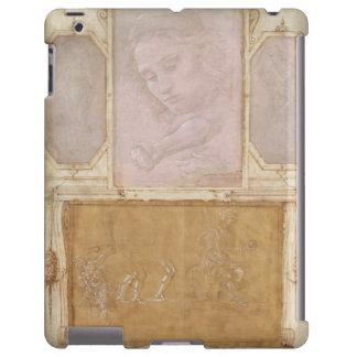 Libro de Disegni by Botticelli, Lippi, Vasari