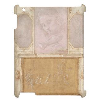 Libro de Disegni by Botticelli, Lippi, Vasari Cover For The iPad
