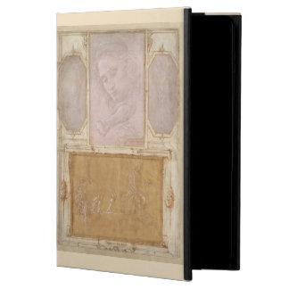 Libro de Disegni by Botticelli, Lippi, Vasari iPad Air Cases