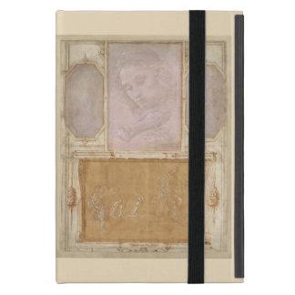 Libro de Disegni by Botticelli, Lippi, Vasari iPad Mini Cases