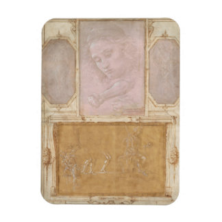 Libro de Disegni por Botticelli, Lippi, Vasari Iman De Vinilo