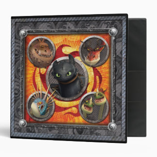 """Libro de dragones carpeta 2"""""""