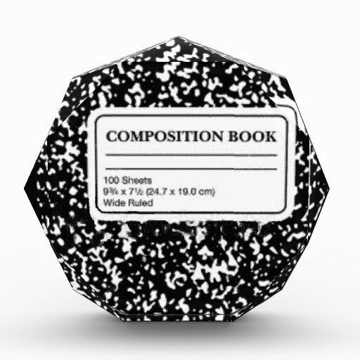 Libro de la composición