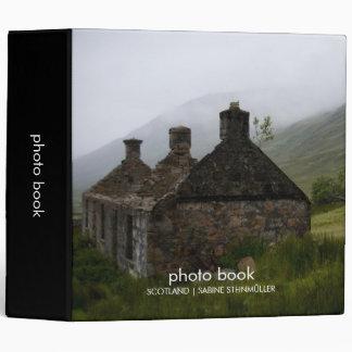 """Libro de la foto Tigh-Na-Sleubhaich Carpeta 2"""""""
