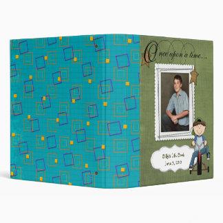 """libro de la vida de la adopción carpeta 1"""""""