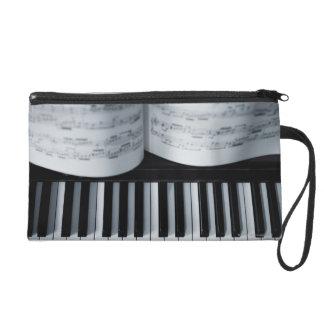 Libro de las llaves y de música del piano