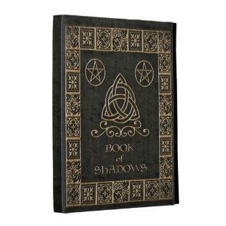 Libro de las sombras oscuras