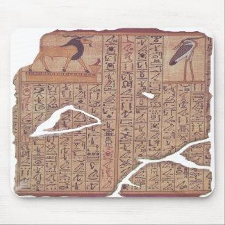 Libro de los muertos - Ani Tapetes De Raton