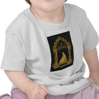 Libro de oración judío dorado Hanna de la antigüed Camisetas