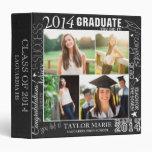Libro de recuerdos de encargo 2014 del collage de