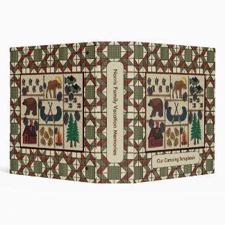 Libro de recuerdos o foto de la mirada de la casa carpeta 5 cm