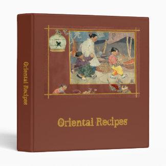 "Libro de recuerdos oriental carpeta 1"""