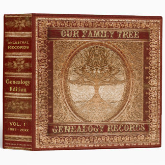 """Libro de registros de la genealogía carpeta 2"""""""