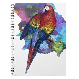 Libro del bosquejo del diario del cuaderno del dia
