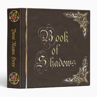 Libro épico de sombras
