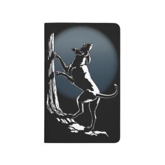Libro personalizado cuaderno del diario del perro
