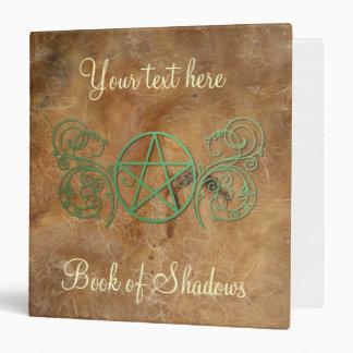 Libro personalizado de sombras