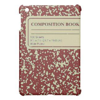 Libro/profesor estudiante de la composición