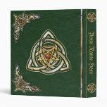 Libro verde céltico de sombras
