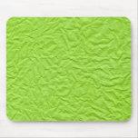 Libro Verde desmenuzado Tapete De Ratones