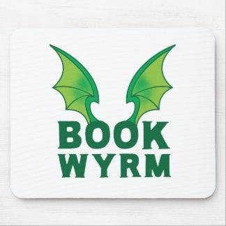 LIBRO WYRM ALFOMBRILLAS DE RATONES