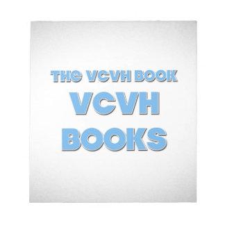 LIBROS autor de Michael Charles Millis VCVH Bloc De Notas