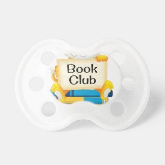 Libros Chupetes Para Bebes