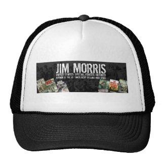 Libros de Jim Morris Gorras