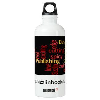 Libros de Sizzlin -