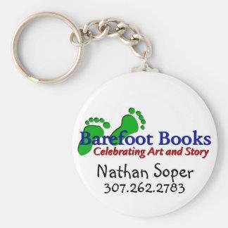 Libros descalzos de Nathan Llaveros