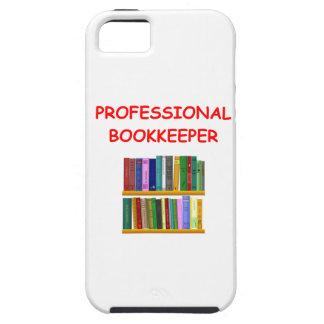 libros iPhone 5 Case-Mate cárcasa