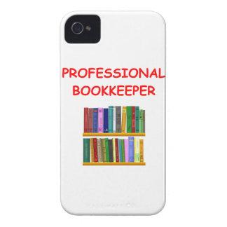 libros Case-Mate iPhone 4 carcasa