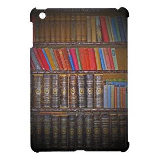 Libros iPad Mini Carcasa