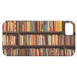 Libros iPhone 5 Cárcasas