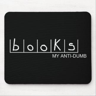 Libros: Mi Mousepad Anti-Mudo