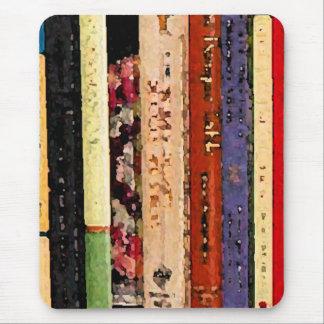 Libros Mousepads