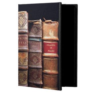 Libros obligatorios de cuero del diseño del siglo