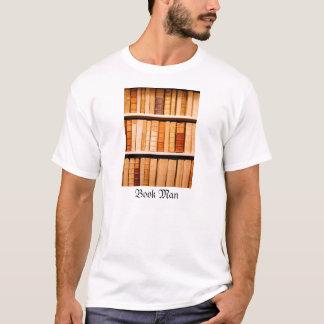 Libros obligatorios de cuero del siglo XVII Playera