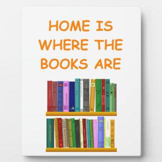 libros placas