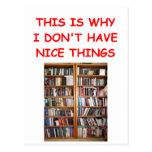 libros postales