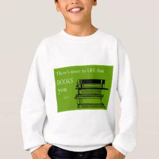 libros que usted sabe poleras