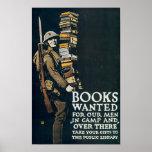 Libros queridos poster