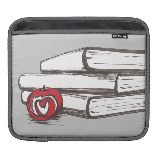 Libros + Un personalizable de la manga el | del iP Fundas Para iPads
