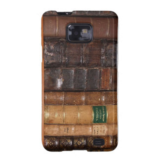 Libros viejos samsung galaxy SII carcasa