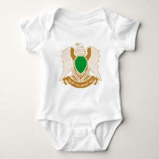 Libya - ليبيا baby bodysuit